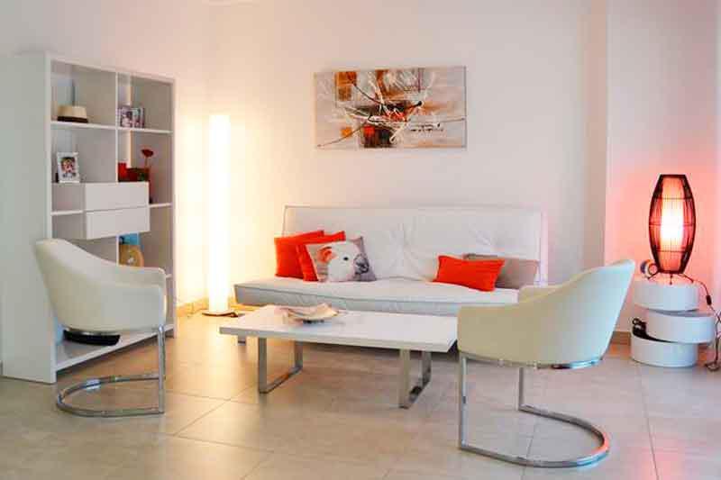 Appartamento -                                       Denia -                                       2 camere -                                       6 persone
